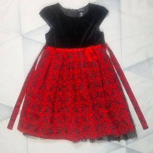 George Girls Dress